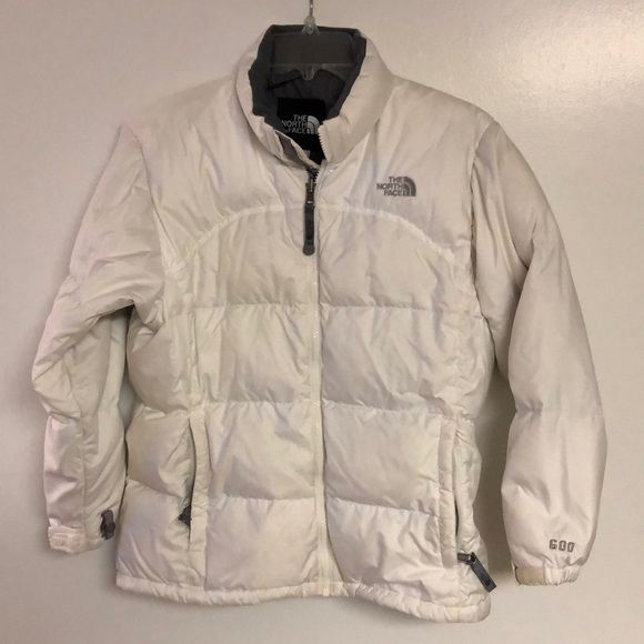 fe5c73a16 North Face 600 goose down fill jacket
